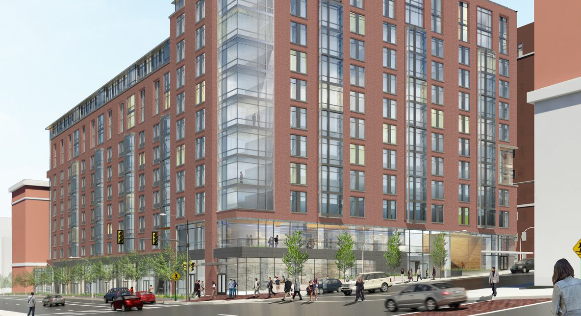 Capstone On-campus To Manage Charles Village Student Apartments At Johns Hopkins University