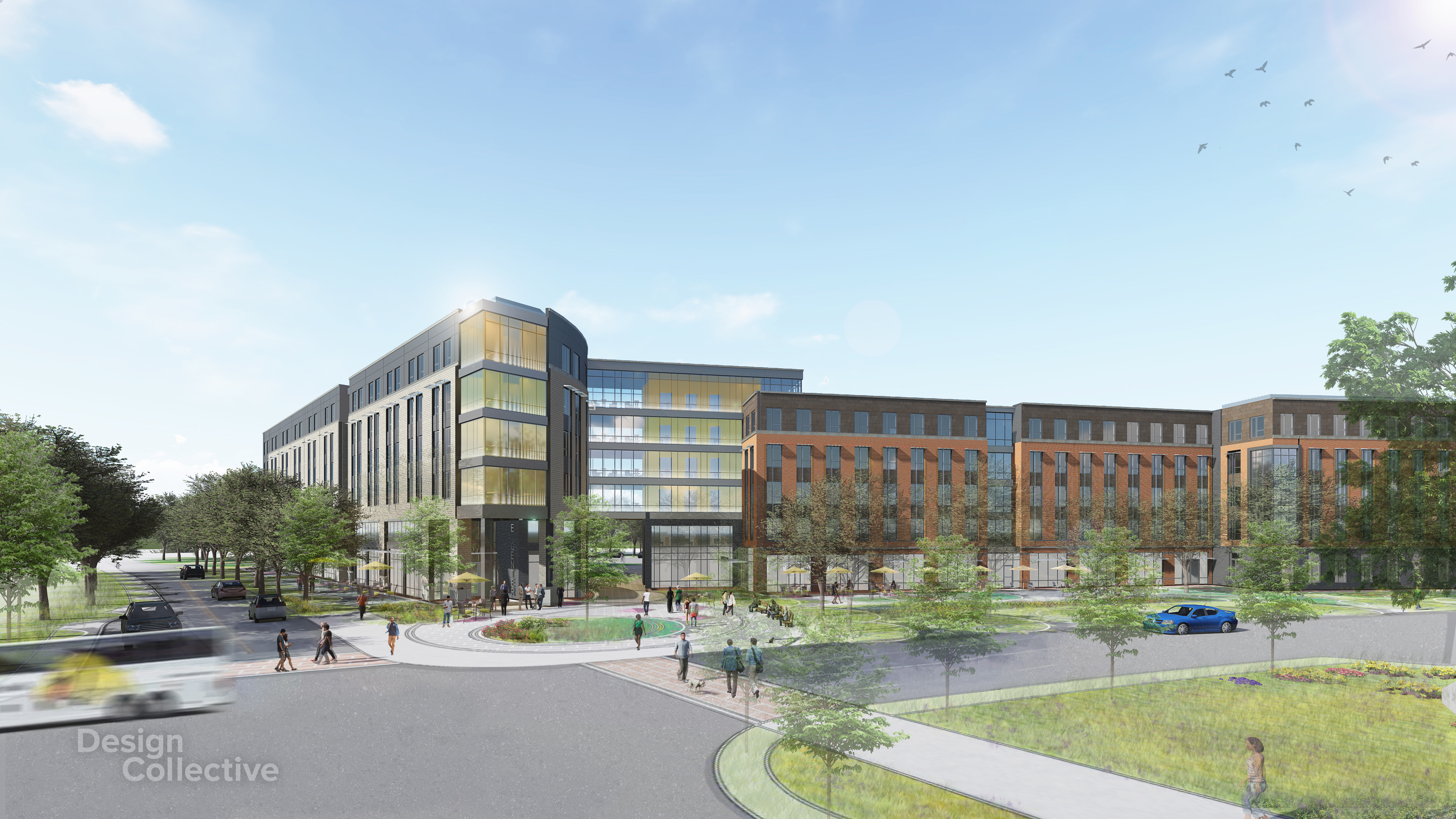 COCM Selected to Manage New Residential Living-Learning Facility at Bowie State University