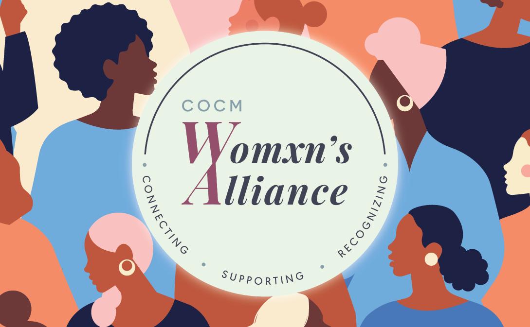 COCM Announces Vallyn Merrick as 2021 Womxn's Alliance Leadership Award Recipient